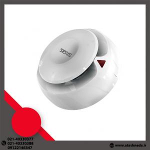 دتکتور دود نوری آدرس پذیر سنس S6-AHD-300