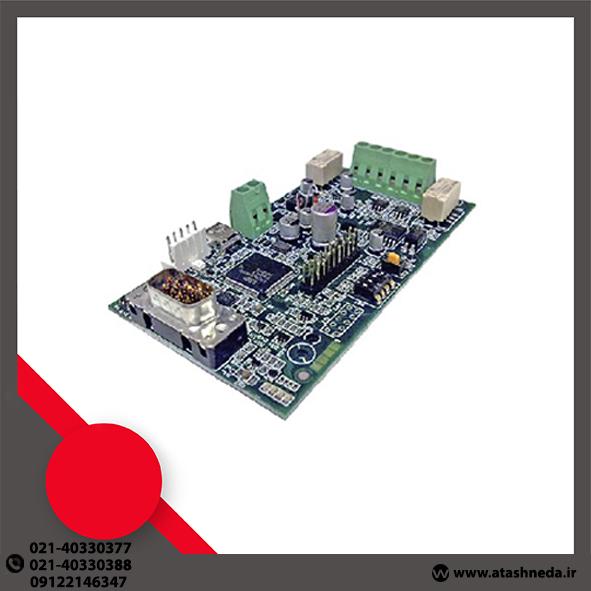 کارت شبکه برای کنترل پنل ONE RING سنس
