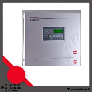 کنترل پنل یونیپاس مدل 5200E