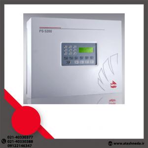 کنترل پنل یونیپاس مدل 5200