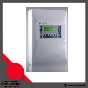 کنترل پنل یونیپاس مدل 5200R