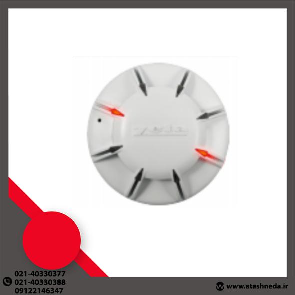 دتکتور مدل Zeta|MKII-HF