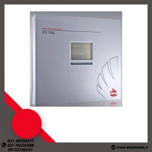 کنترل پنل 2-7002 یونیپاس