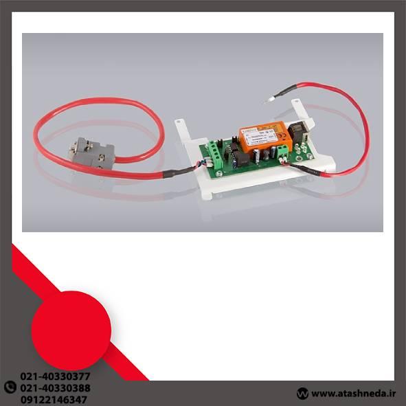 ماژول RS LAN یونیپاس