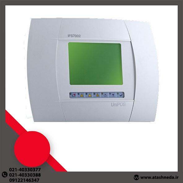 کنترل پنل 1-7002 یونیپاس