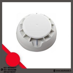دتکتور دود پایه آدرس پذیر S30 تله تک