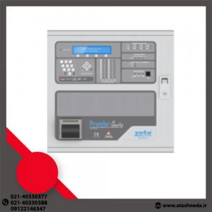 کنترل پنل QT5-8P زتا