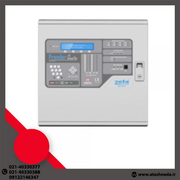 کنترل پنل QT5-8 زتا