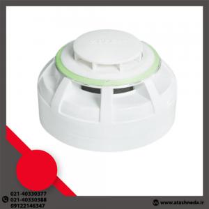 دتکتور ترکیبی دود و حرارت ZX-HSD-6000AD آدرس پذیر