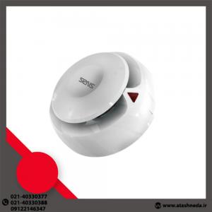 دتکتور دودی بدون ایزولاتور آدرس پذیر S2-ASD-300