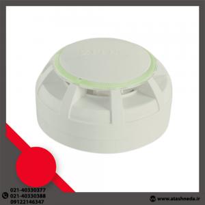 دتکتور حرارتی ZX-HD7000AD آدرس پذیر زیتکس