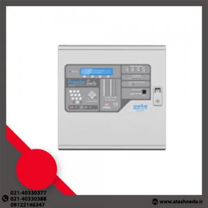 کنترل پنل QT1-100Z زتا