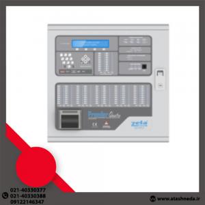 کنترل پنل QT1P-100Z زتا