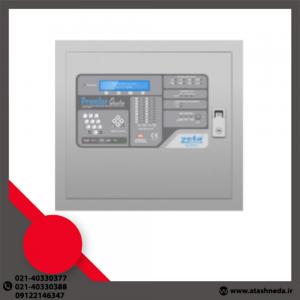 کنترل پنل QT1-SS زتا