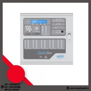 کنترل پنل QT5-8-100Z زتا