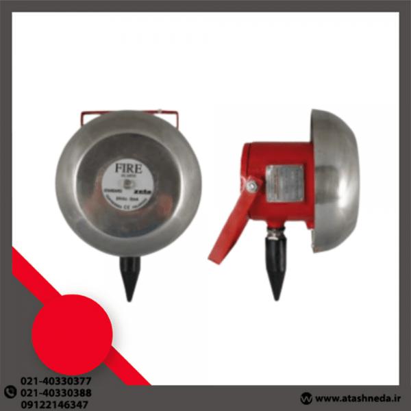 زنگ ضد شعله ZTB8B-EXD-24 زتا